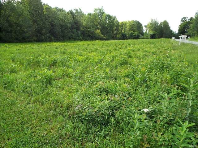 Snell Road (Lot #3) Snell Road, Lenox, NY 13032 (MLS #S1284920) :: 716 Realty Group