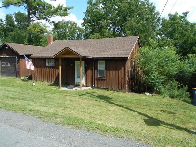 2704 Apulia Road, Lafayette, NY 13084 (MLS #S1284964) :: BridgeView Real Estate Services