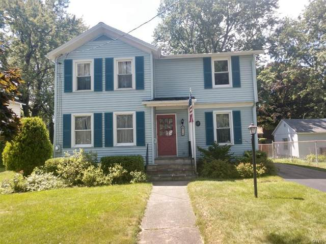 7 Throop Avenue, Auburn, NY 13021 (MLS #S1285004) :: Thousand Islands Realty