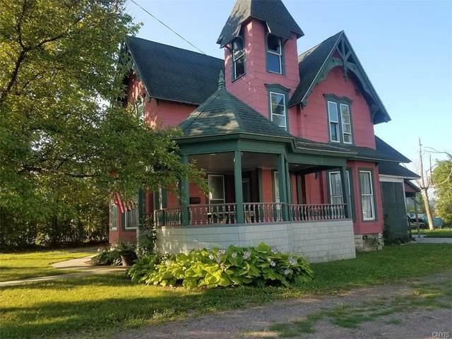 522 James Street, Clayton, NY 13624 (MLS #S1285020) :: BridgeView Real Estate Services