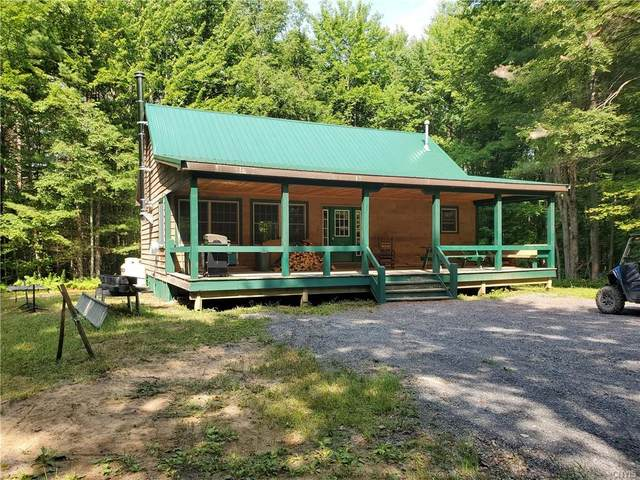 6167 Independence Lane, Greig, NY 13345 (MLS #S1285083) :: BridgeView Real Estate Services