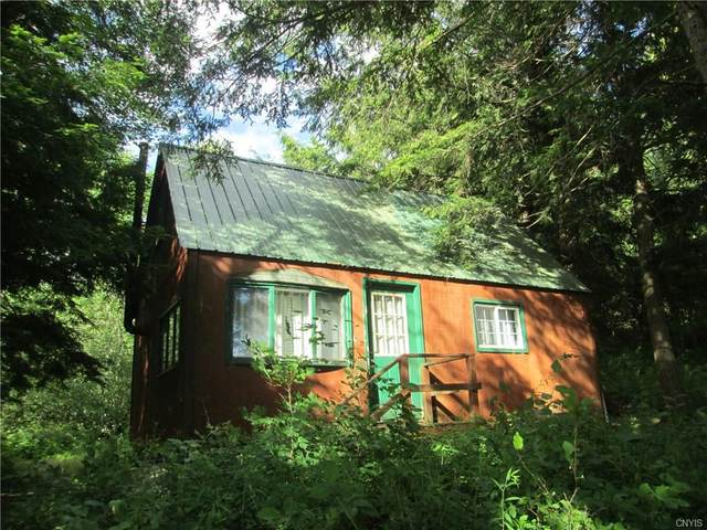 1776 County Route 19, Hermon, NY 13681 (MLS #S1285102) :: Lore Real Estate Services