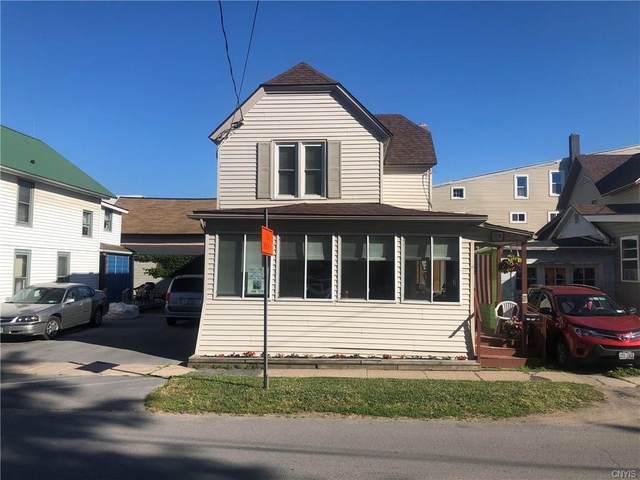 304 Hugunin Street, Clayton, NY 13624 (MLS #S1285123) :: Thousand Islands Realty