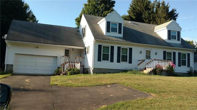 68 Mclean-Cortland Road, Groton, NY 13102 (MLS #S1285133) :: Lore Real Estate Services