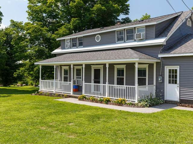 427 N Main Street, Ellisburg, NY 13661 (MLS #S1285161) :: BridgeView Real Estate Services