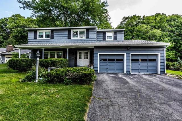 104 Shady Lane, Manlius, NY 13066 (MLS #S1285215) :: Lore Real Estate Services