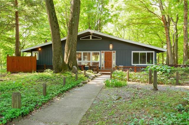 18 Hillside Drive Extension, Constantia, NY 13044 (MLS #S1285244) :: Lore Real Estate Services