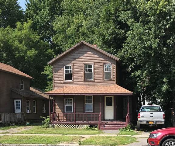 402 Shonnard Street, Syracuse, NY 13204 (MLS #S1285339) :: Thousand Islands Realty