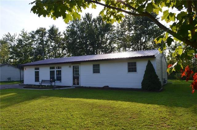 1307 County Route 37, West Monroe, NY 13167 (MLS #S1285378) :: BridgeView Real Estate Services