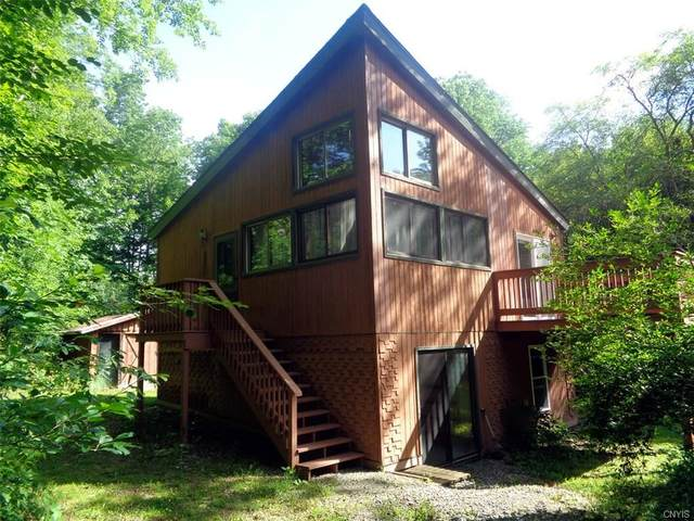 5940 Cold Brook Road, Homer, NY 13077 (MLS #S1285411) :: Thousand Islands Realty
