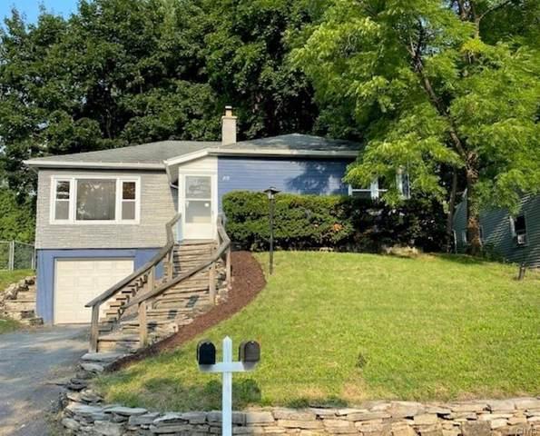 219 Mcclennan Drive, Manlius, NY 13066 (MLS #S1285426) :: Lore Real Estate Services