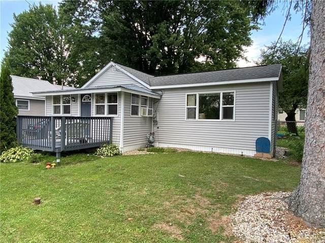 130 Oswego Avenue, Sullivan, NY 13032 (MLS #S1285430) :: MyTown Realty