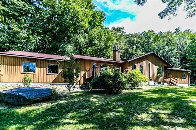 6886 Henderson Road, Pompey, NY 13078 (MLS #S1285438) :: Lore Real Estate Services