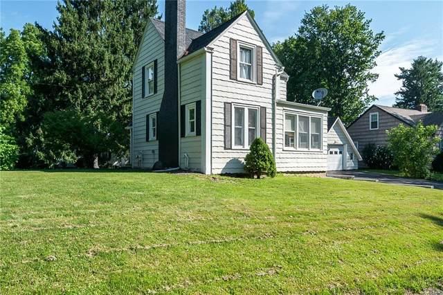 124 Stroud Street, Lenox, NY 13032 (MLS #S1285457) :: MyTown Realty