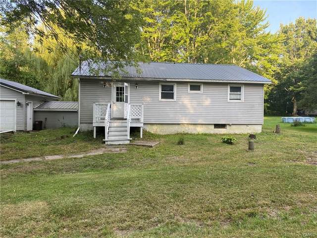 104 Hickory Drive, New Haven, NY 13132 (MLS #S1285515) :: BridgeView Real Estate Services