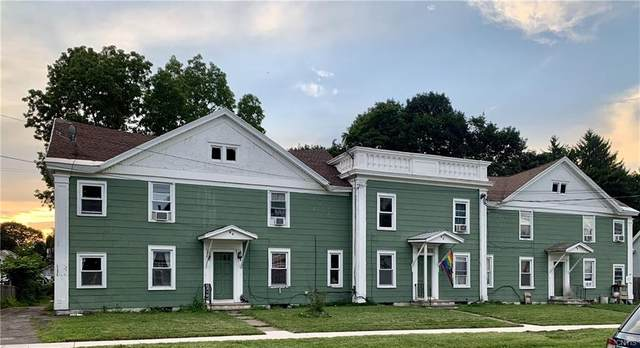 21-33 N 4th Avenue, German Flatts, NY 13357 (MLS #S1285537) :: BridgeView Real Estate Services