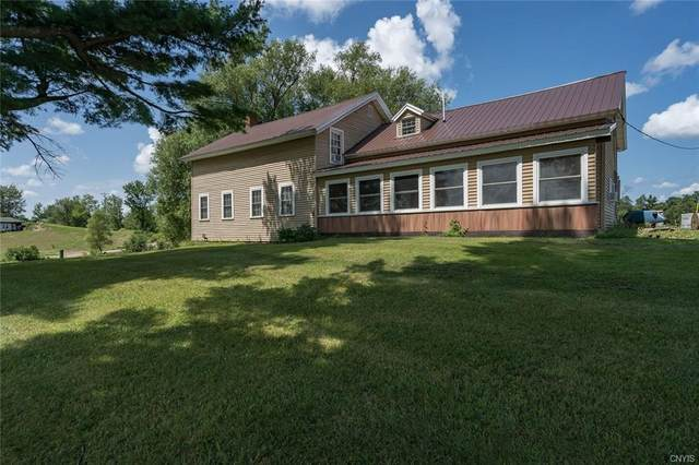 23 Bancroft Road, Edwards, NY 13635 (MLS #S1285662) :: Lore Real Estate Services