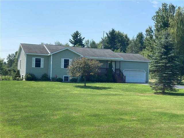 26900 Lafave Road, Le Ray, NY 13601 (MLS #S1285724) :: BridgeView Real Estate Services