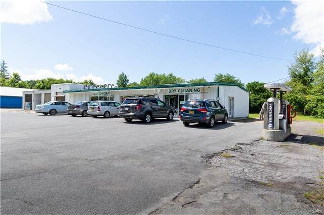 62-66 N Main Street, Adams, NY 13605 (MLS #S1285748) :: Thousand Islands Realty