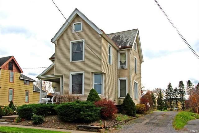 107 Chapel Street, Lenox, NY 13032 (MLS #S1285780) :: MyTown Realty
