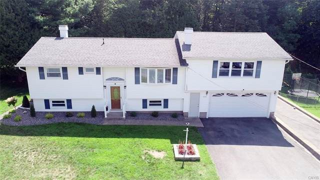 5692 Austin Road, Schuyler, NY 13502 (MLS #S1285858) :: Lore Real Estate Services