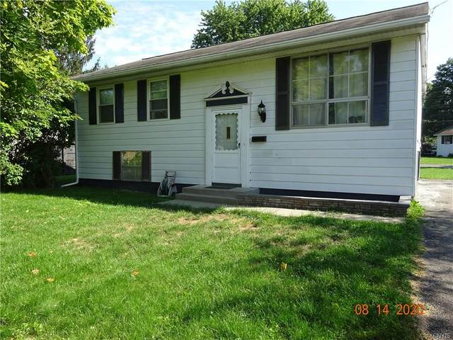 37 Kellogg Road, Cortland, NY 13045 (MLS #S1285874) :: Lore Real Estate Services