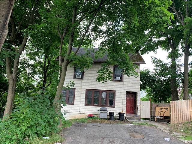148 Temple Place, Syracuse, NY 13207 (MLS #S1285883) :: Lore Real Estate Services
