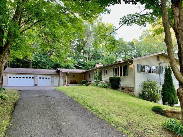 20 Hickory Grove Rd Spur, Minetto, NY 13069 (MLS #S1285962) :: Lore Real Estate Services