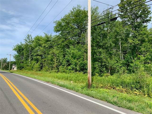 0 State Route 176, Granby, NY 13069 (MLS #S1285967) :: Robert PiazzaPalotto Sold Team