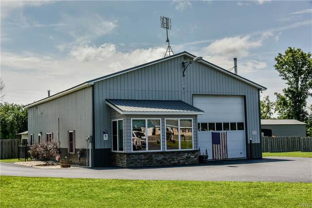 9054 S State Route 365, Marcy, NY 13469 (MLS #S1286022) :: Lore Real Estate Services