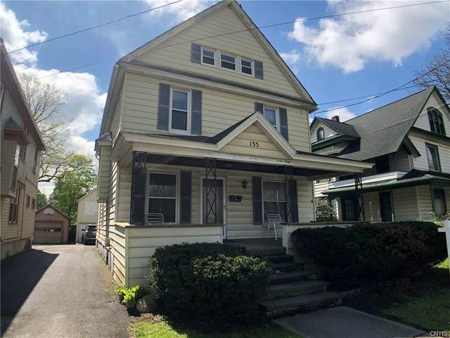 135 Tompkins Street, Cortland, NY 13045 (MLS #S1286083) :: Lore Real Estate Services