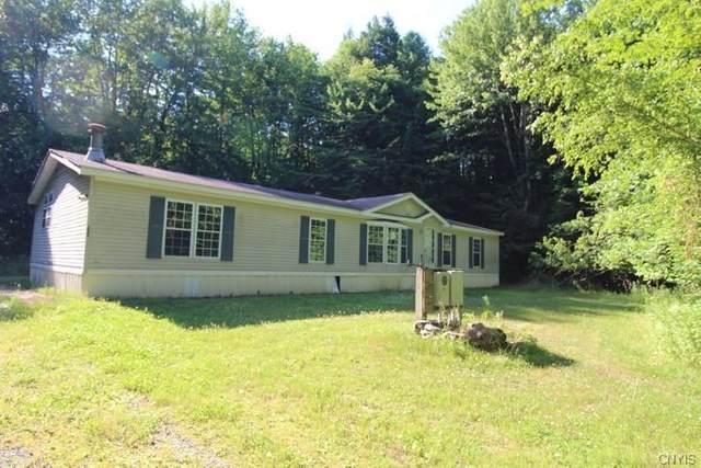 109 Martin Road, Constantia, NY 13042 (MLS #S1286136) :: Lore Real Estate Services