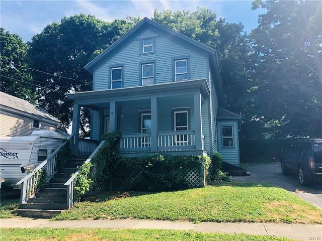 219 E 2nd Street, Oswego-City, NY 13126 (MLS #S1286177) :: Lore Real Estate Services