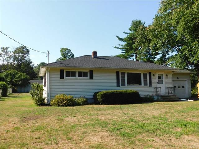 6308 Martin Drive, Lee, NY 13440 (MLS #S1286226) :: Lore Real Estate Services