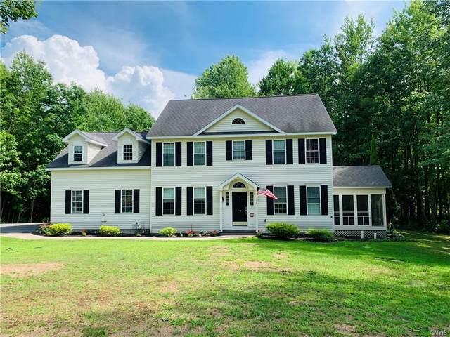 20 Obrien Glenway, Minetto, NY 13126 (MLS #S1286241) :: Lore Real Estate Services