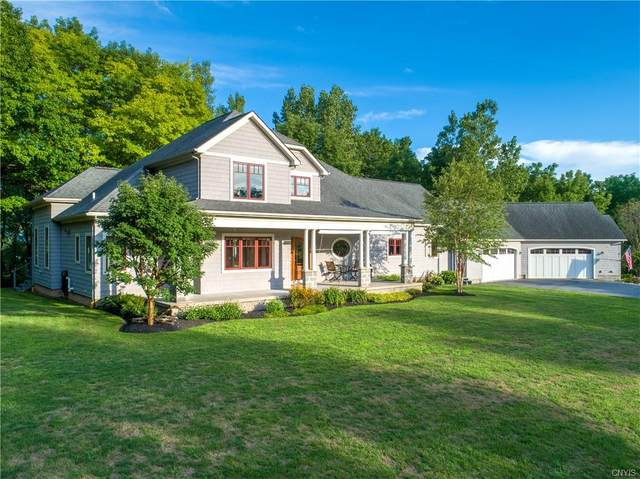 2737 Almond Drive, Fleming, NY 13021 (MLS #S1286359) :: Thousand Islands Realty