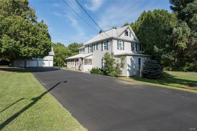1304 S Hammond Road, Hammond, NY 13646 (MLS #S1286382) :: MyTown Realty