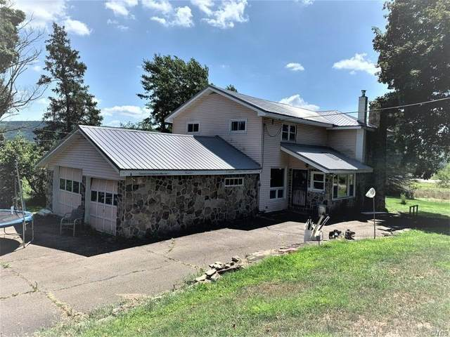 5202 Pigtail Road, Friendship, NY 14739 (MLS #S1286537) :: Mary St.George | Keller Williams Gateway