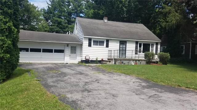 7433 E Main St #Ns, Westmoreland, NY 13490 (MLS #S1286539) :: Lore Real Estate Services