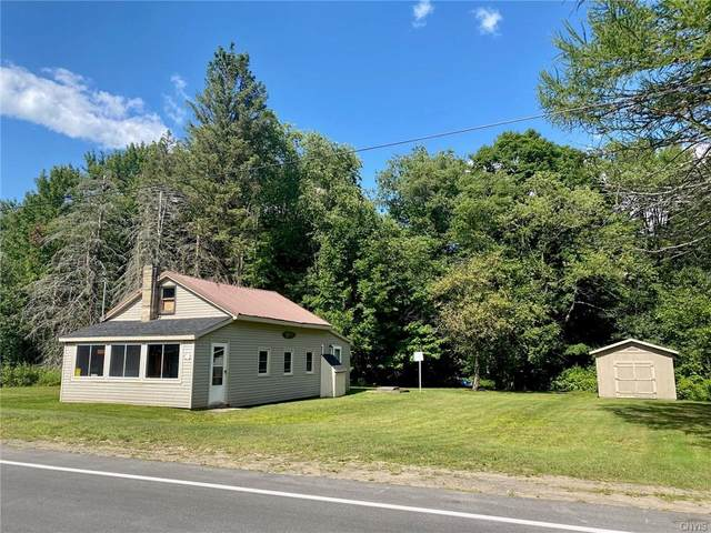 7246 County Route 17, Boylston, NY 13083 (MLS #S1286577) :: Lore Real Estate Services