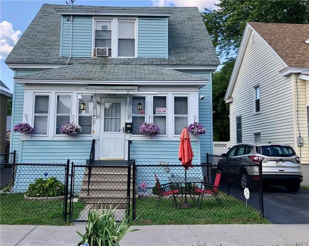 210 Hartson Street, Syracuse, NY 13204 (MLS #S1286776) :: Lore Real Estate Services