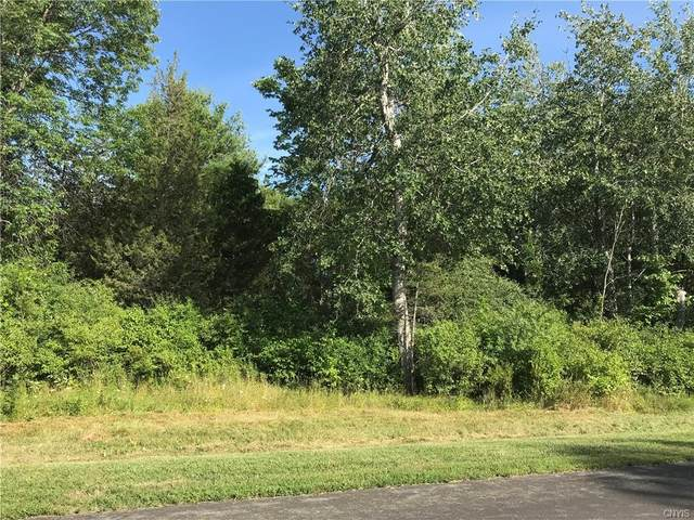 Lot 34 Morin Lane N, Hounsfield, NY 13685 (MLS #S1286929) :: Lore Real Estate Services
