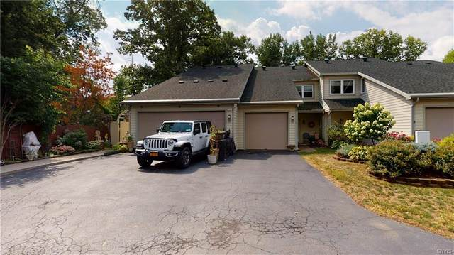 48 Weber Road #5, West Monroe, NY 13036 (MLS #S1287097) :: Thousand Islands Realty