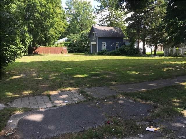 329 Clay Street, Watertown-City, NY 13601 (MLS #S1287173) :: Thousand Islands Realty