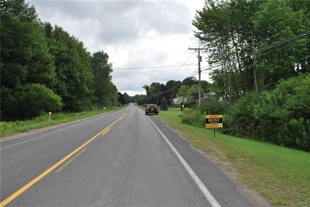 2624-1-57.2 Fox Road, Marcy, NY 13403 (MLS #S1287417) :: Lore Real Estate Services
