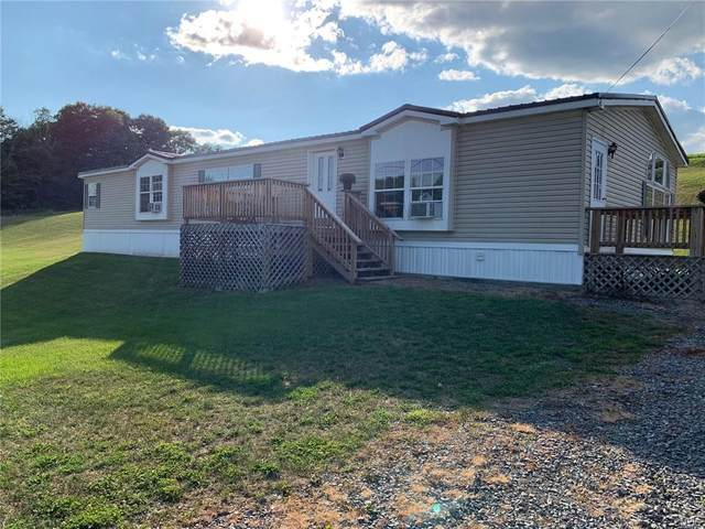 1273 Route 221, Marathon, NY 13784 (MLS #S1287418) :: Thousand Islands Realty