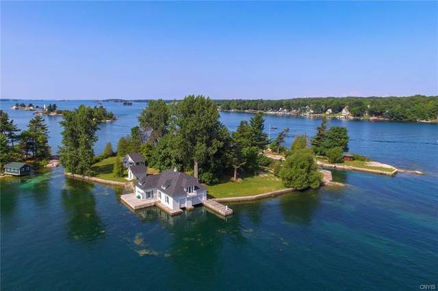 42664 Frederick & Sophia Island, Orleans, NY 13640 (MLS #S1287456) :: Lore Real Estate Services