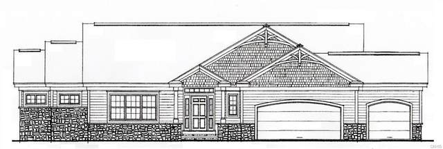 5866 Powder Horn Lane Lot 45, Onondaga, NY 13078 (MLS #S1287604) :: MyTown Realty
