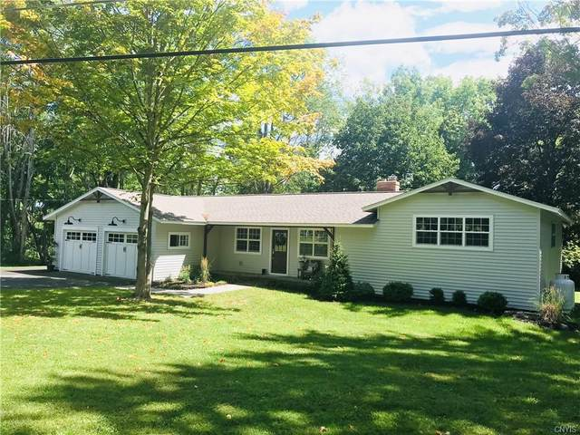 3916 Thomas Road, Nelson, NY 13035 (MLS #S1287653) :: Lore Real Estate Services