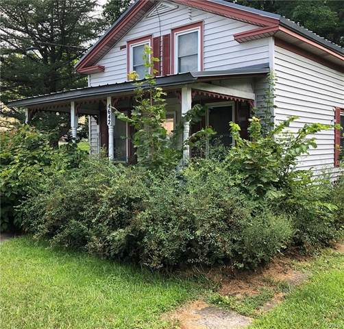 4642 Us Route 11, Ellisburg, NY 13661 (MLS #S1287825) :: Lore Real Estate Services